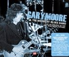 Gary Moore & The Midnight Blues Band - Live In Concert At the 1990 Montreux Festival (CD+DVD)